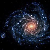 Milky Way Spiral Galaxy