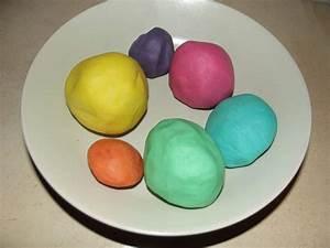 Pate A Sel Sans Cuisson : p te modeler recette sans cuisson les ateliers de c leste ~ Farleysfitness.com Idées de Décoration