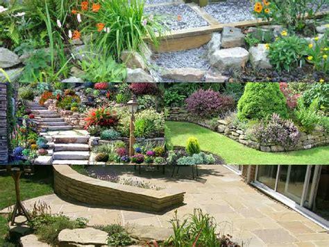 idee per il giardino 10 idee per decorare il giardino con la pietra guida