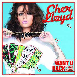 New Video: Cher Lloyd- 'Want You Back (Ft X Factor USA's ...