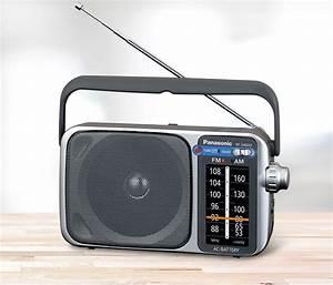 Top 10 Best Portable Radios In 2019  U2013 Bass Head Speakers