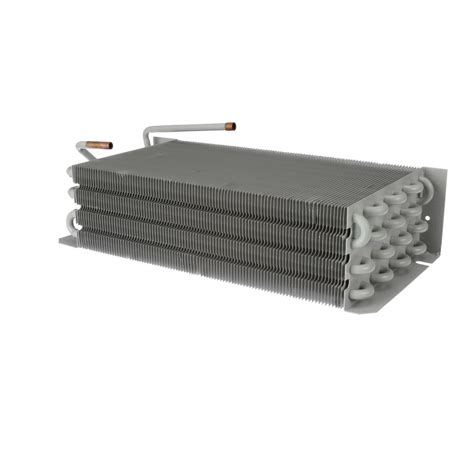 traulsen evaporator coil part 322 60015 00