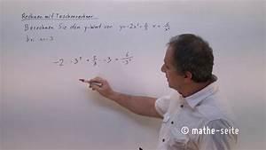 Brüche Berechnen : im taschenrechner klammern setzen und mit dem taschenrechner br che berechnen beispiel 1 youtube ~ Themetempest.com Abrechnung