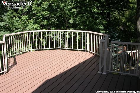 Installing Trex Decking Diagonal by Who Has Experience Installing Trex Composite Decking