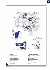 Perkins 2000 Series Engines Workshop Manual Pdf