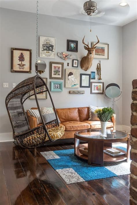 Room Decors - best 25 eclectic living room ideas on