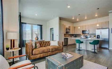 rise   apartments  loveland