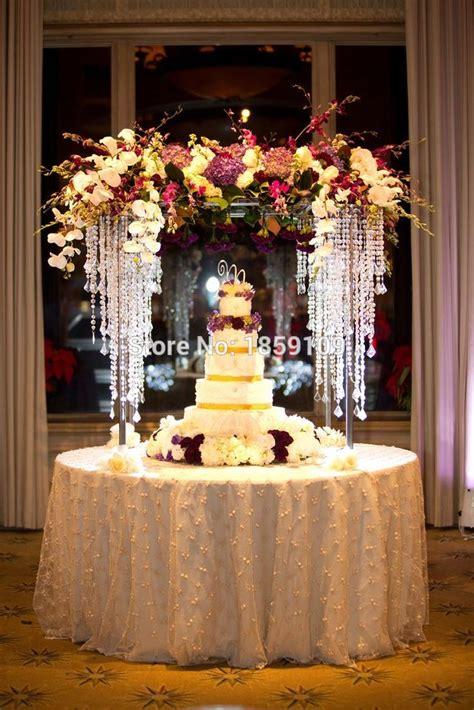 100cm tall Wedding Table Flower Centerpiece And Flower