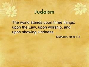 JUDAISM QUOTES image quotes at hippoquotes.com