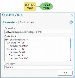 Parameter Berechnen : wert berechnen werkzeuge arcgis desktop ~ Themetempest.com Abrechnung
