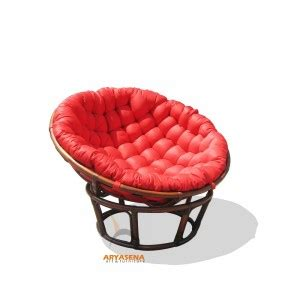 Papasan Chair Ikea Canada by Papasan Chair With Cushion Wicker Furniture