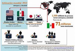 Desnutrición y obesidad: doble carga en México