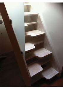 Escalier à Pas Japonais : les 25 meilleures id es de la cat gorie echelle mezzanine ~ Dailycaller-alerts.com Idées de Décoration