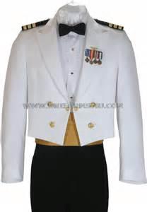 Us Navy Dinner Dress White Officer Uniform