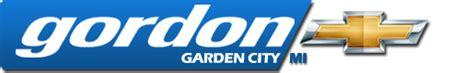 Gordon Chevrolet Your Detroit Chevy Dealer Serving Livonia
