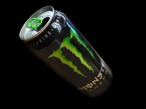 Monster Energy Drink reviews in Miscellaneous - ChickAdvisor
