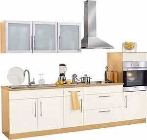 Küchenzeilen Mit E Geräten : k chenzeile aachen mit e ger ten breite 290 cm otto ~ Bigdaddyawards.com Haus und Dekorationen