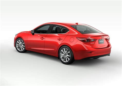 Allnew Mazda3 Named 'car Of The Year' By Autoguidecom
