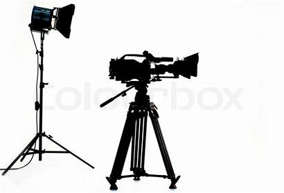 Camera Studio Tv Clipart Cameras Television Clipartmag