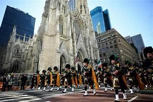 new york postpones st 39 s day parade virus fears