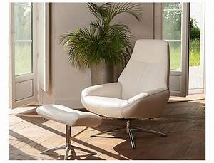 fauteuil avec repose pieds design oslo fauteuil relax With fauteuil design relax