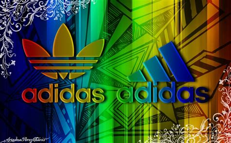 paper wall wallpaper adidas collection for free