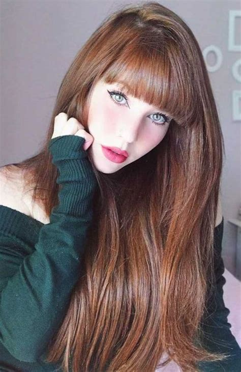 ideas  summer hair colors