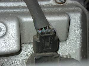 Wiring Diagram For  7  I7  Ignition Coil Connector On 2002