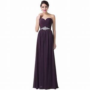 robe bal de promo cheap chiffon long prom dresses a line With bal de promo robe