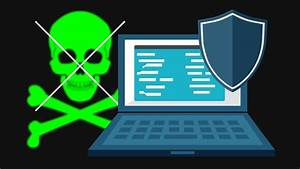 How To Scan Files For Viruses