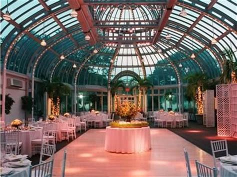 botanic garden wedding destination