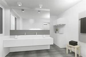 Spots Für Badezimmer : stein auf stein es werde licht ~ Markanthonyermac.com Haus und Dekorationen