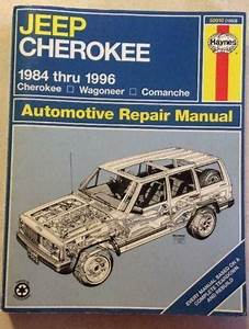Haynes Auto Repair Manual