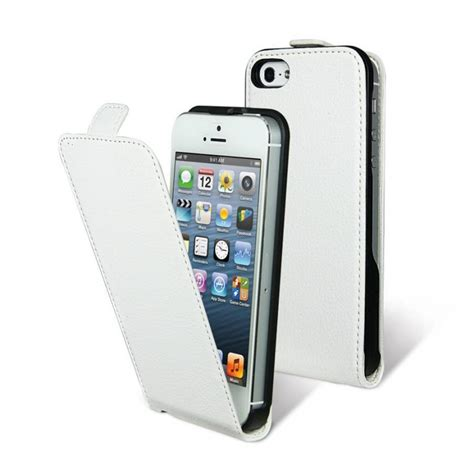 housse de protection blanche iphone 5 5s se