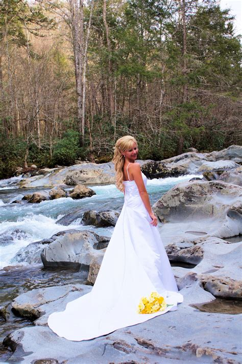 greenbrier  smokey mountain wedding