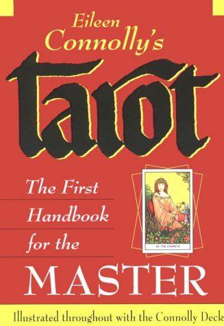 tarot   handbook   master  eileen connolly