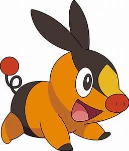 Tepig Pokemon Pokedex 498