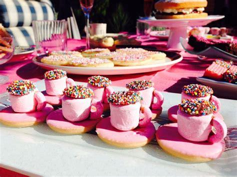 kitchen tea food ideas high tea food ideas pink the i want no no no need