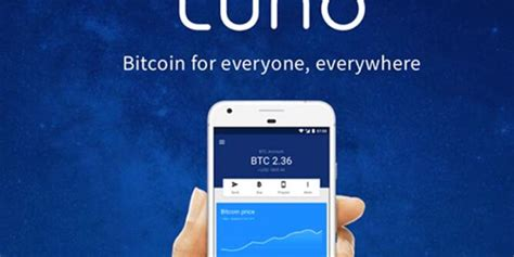 This gives you greater flexibility to access your luno account on the go, however, it also means that you are not in control over your bitcoins. Luno Crypto Exchange Launches Bitcoin Savings Wallet With a 4% Annual Interest Rate - ICO Warz