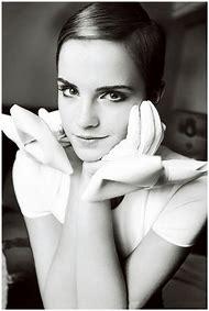 Emma Watson Mario Testino