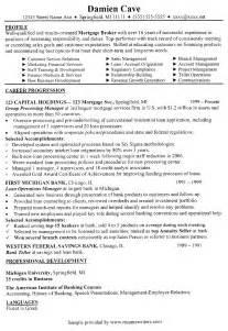 certifications on resume exles mortgage broker resume mortgage broker sle resume mortgage broker resume help resume writing