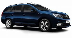 Dacia Logan Prix : prix dacia logan mcv 1 2 l a partir de 43 850 dt ~ Gottalentnigeria.com Avis de Voitures