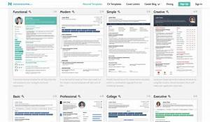 Novoresume offers 50 off their premium resume builder for Premium resume builder