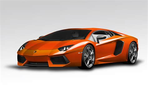 Lamborghini Aventador Picture by Free Photo Lamborghini Aventador Orange Orange