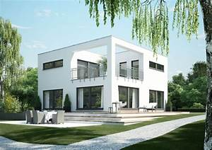 Fertighaus Bauhausstil Preise : jedes fertighaus ein unikat ~ Lizthompson.info Haus und Dekorationen