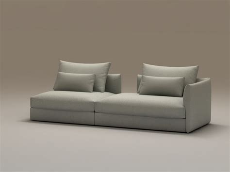 modern modular sofa sectional model dsmax files