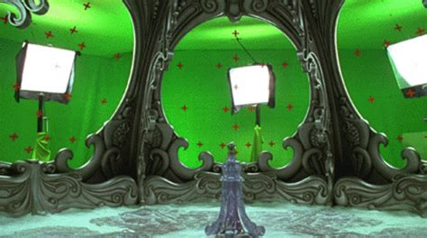 the santa clause snow globe replica the santa clause 3 no escaping these yuletide vfx animation world network