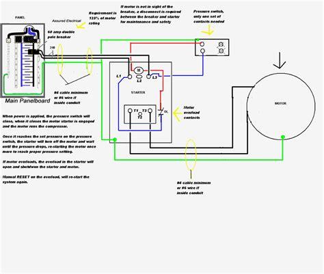 Wiring Diagram For Psc Motor Decor