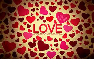 Countless Love Hearts Wallpapers | HD Wallpapers | ID #6595