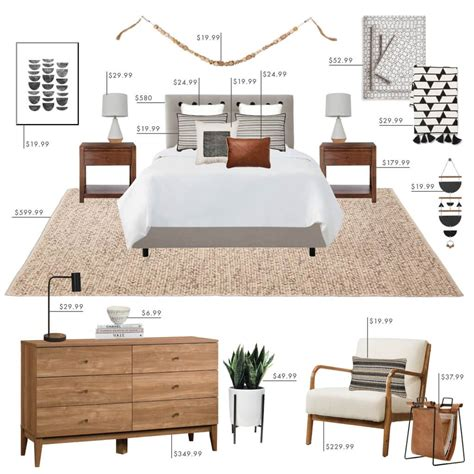 How To Style Your Bedroom On A Budget by How To Refresh Your Bedroom On A Budget Home Decorating